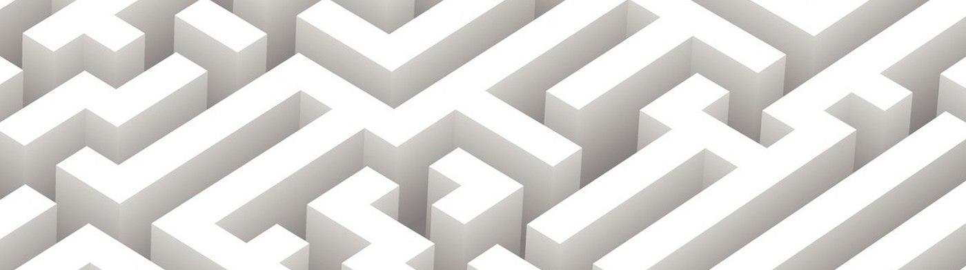 Maze Graphic