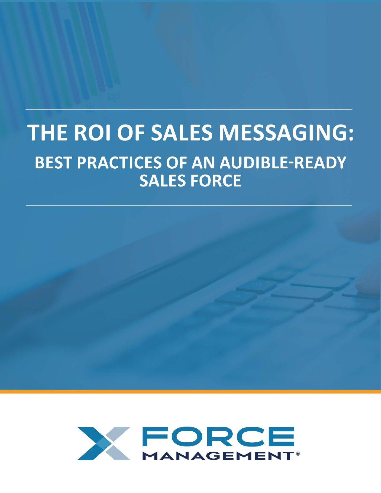 Download the ROI of Sales Messaging White PAper