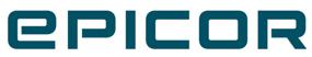 Epicor Updated Logo