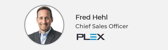 Fred Plex Graphic