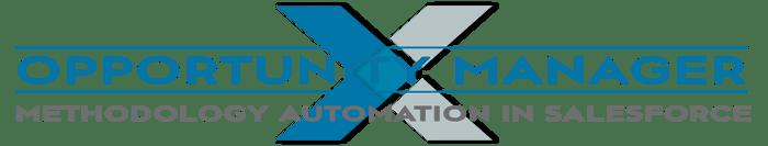 Opp Manager SFDC App Logo [Methodology Automation SFDC]