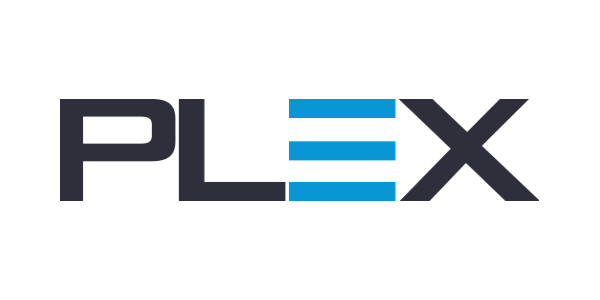 Plex Logo for Page