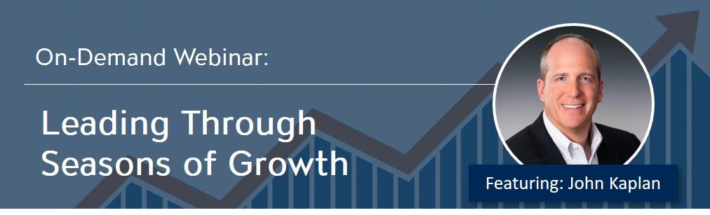 Seasons of Growth Webinar LP Banner