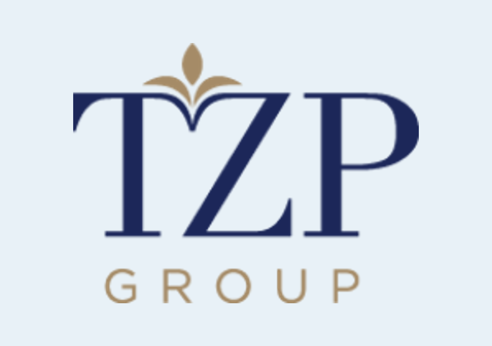 TZP Homepage Logo