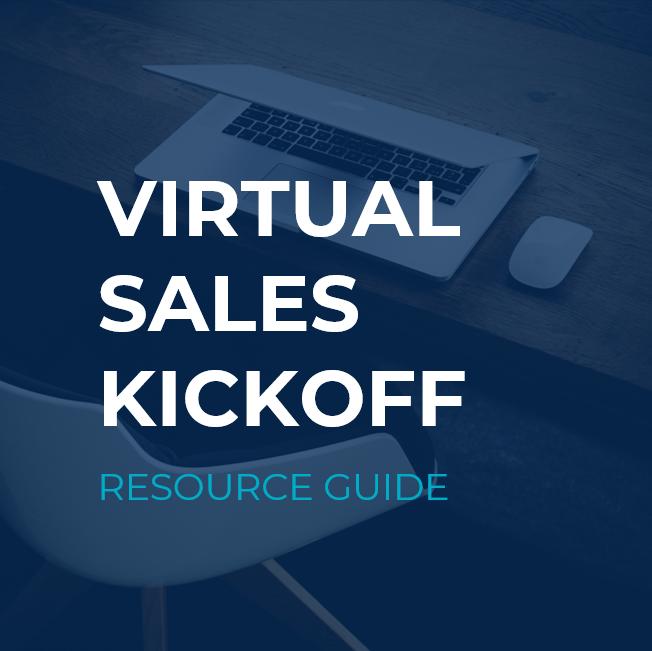 Virtual SKO Guide