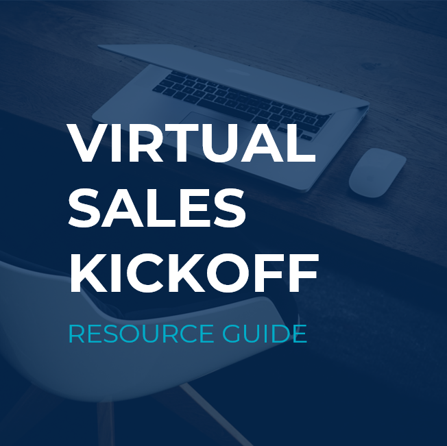 Virtual SKO Guide