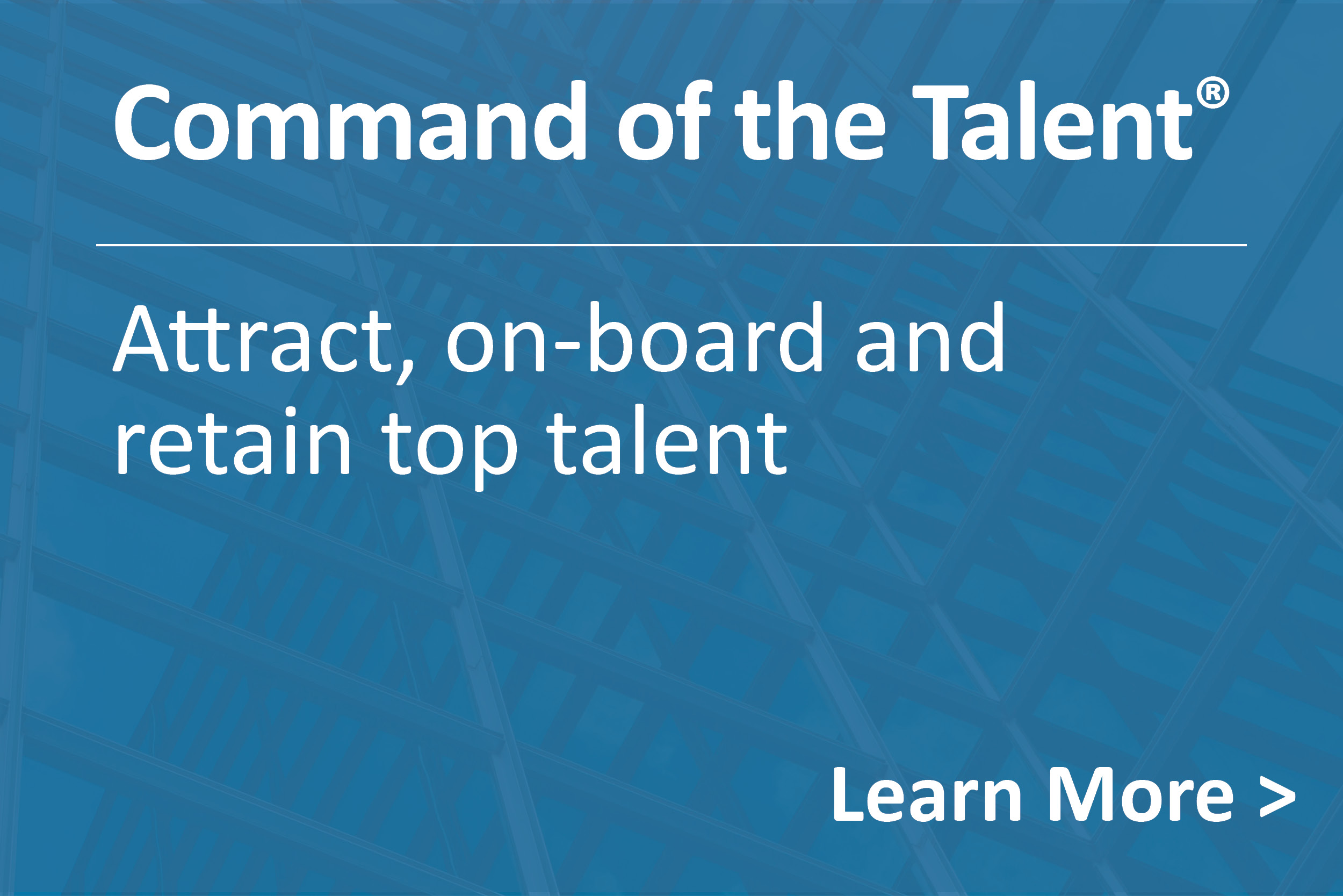 Command of the Talent