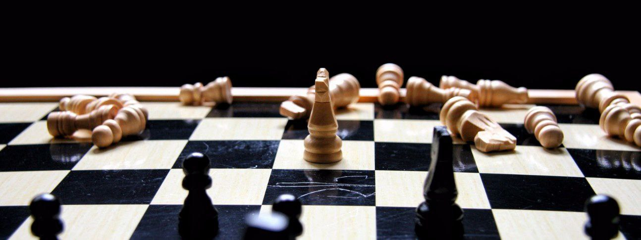 Six Sales Best Practices That Will Make Your Competitor Nervous